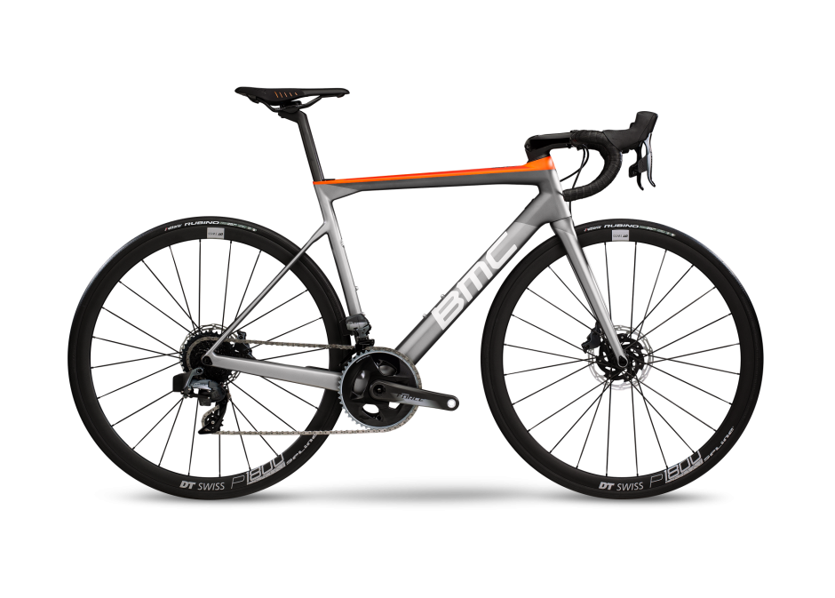 BMC Teammachine SLR02 Disc ONE