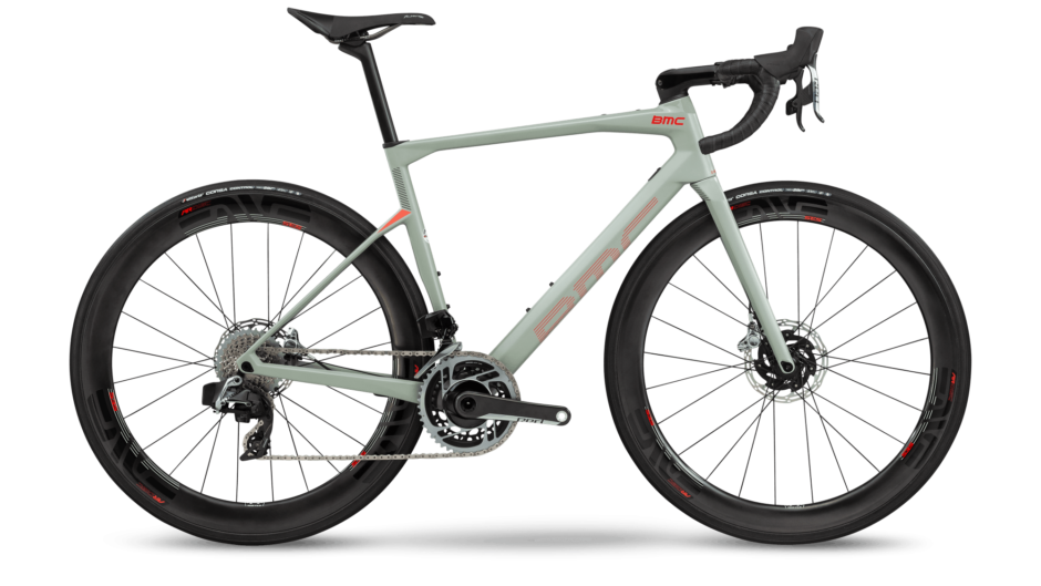 BMC Roadmachine 01 ONE