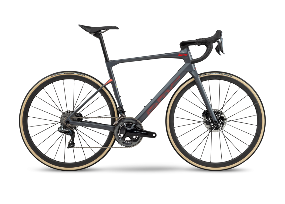 Produktbild BMC Roadmachine 01 TWO