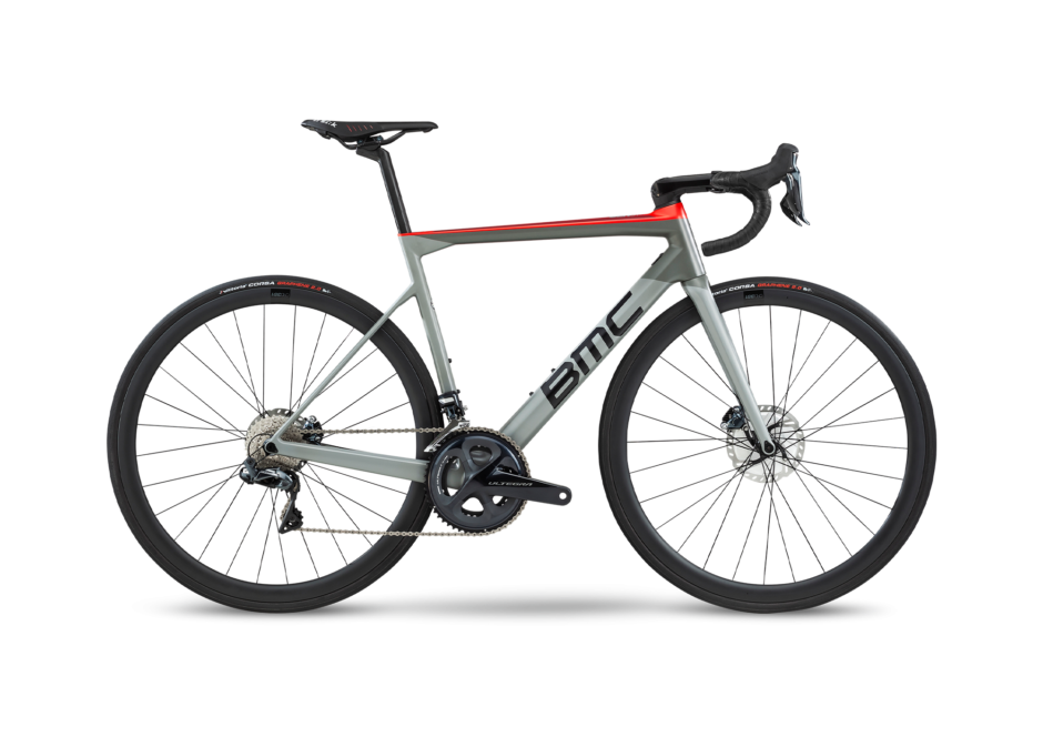 BMC Teammachine SLR Disc FOUR