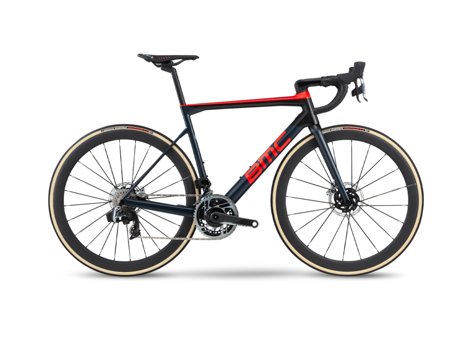 BMC SLR Disc 01 one