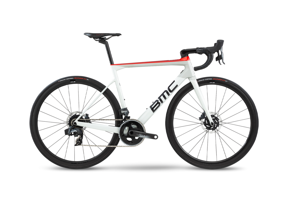 BMC Teammachine SLR DISC 01 THREE