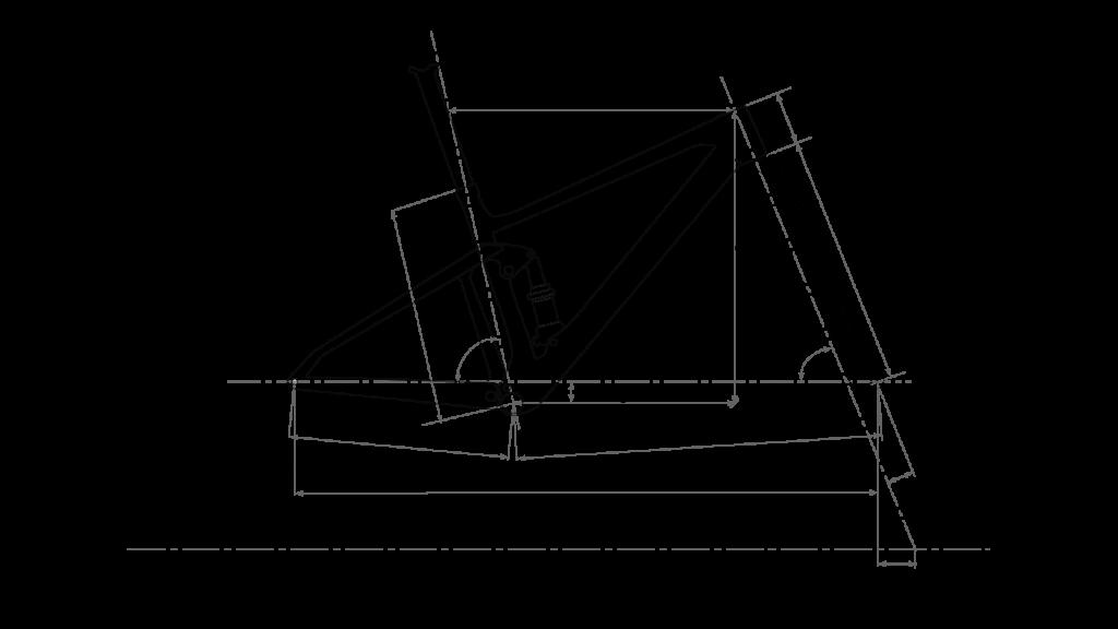 BMC Fourstroke gemometry