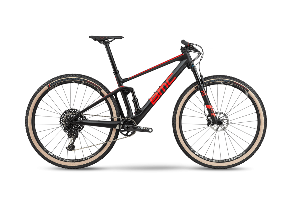 BMC Fourstroke 01 TWO