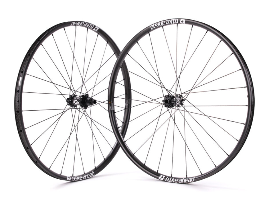 Bike ahead composites thewheels-sl24