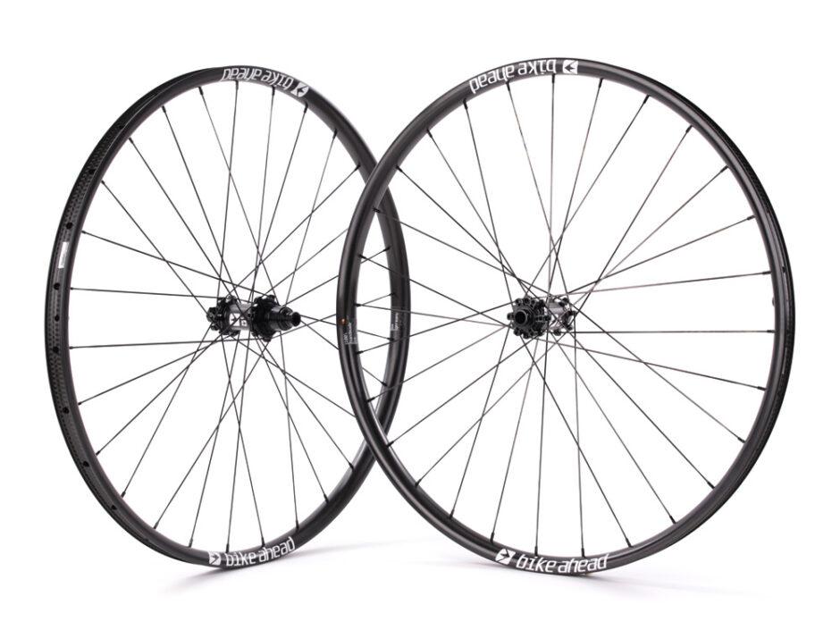 Bike ahead composites thewheels-sl24