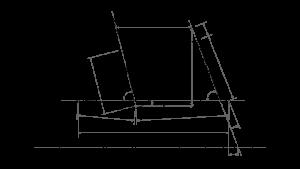 Geometri Speedfox