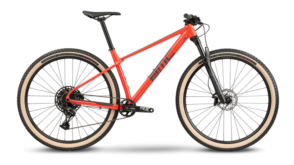 BMC Twostroke AL ONE