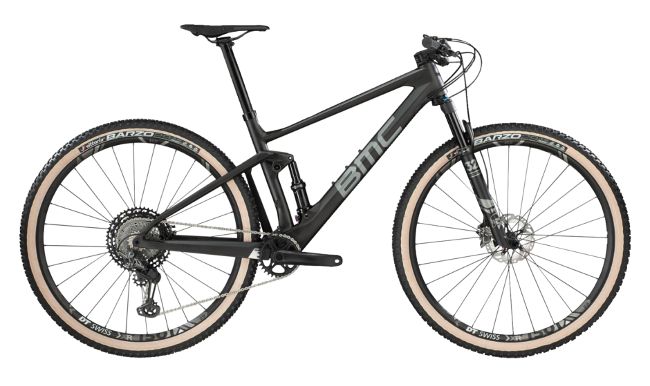 BMC foustroke 01 two