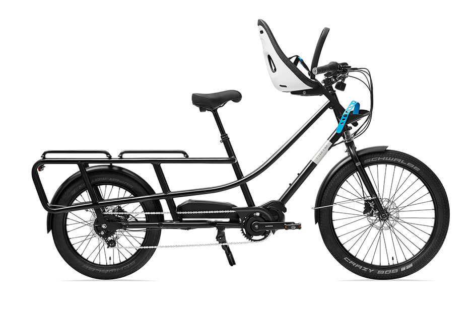Creme Cycles Lastcykel