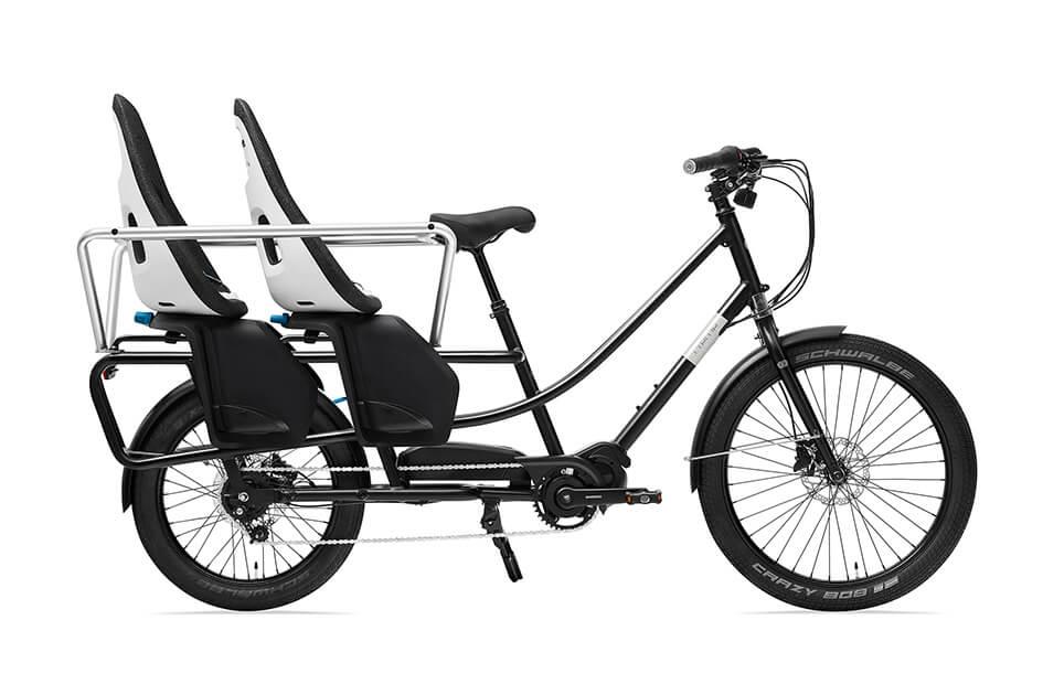 Creme Cycles Cargo Bike