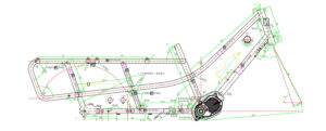 Creme Cycles Happy Wagon Geometri