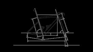 Geometry BMC TEAMMACHINE SLR01